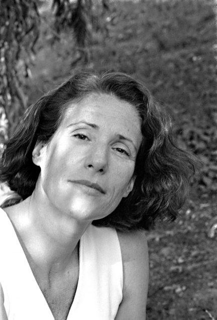 Lynne Thompson Conner