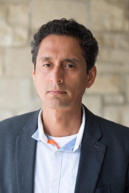 Jorge Coronado