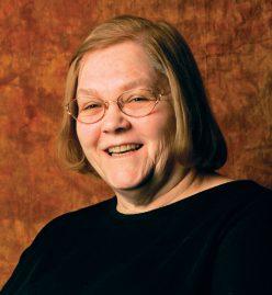Sharon Crowley