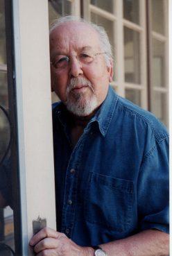 Peter Everwine