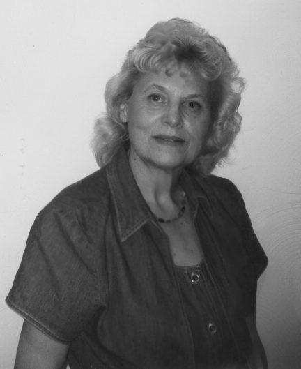 Joyce Greenberg