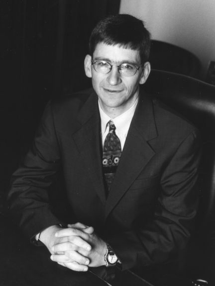 David J. Herring