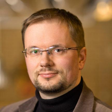 Finn Arne Jorgensen