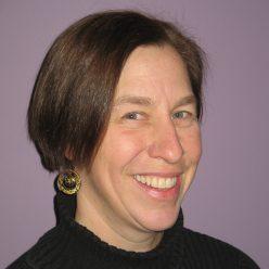 Jeanne Kisacky