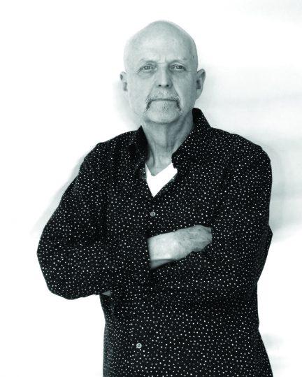 Ron Koertge