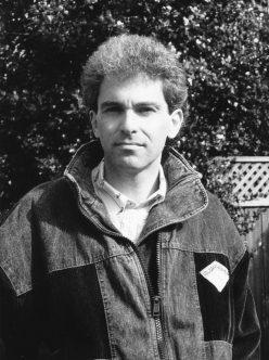 Paul Krause