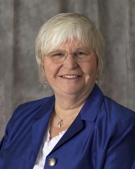Suzanne Martinson