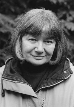 Joan Morrison