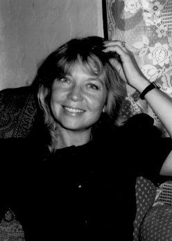 Carol Muske
