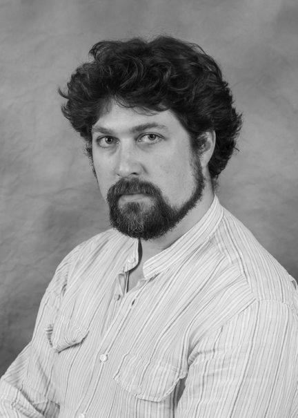 Jonathan Brooks Platt