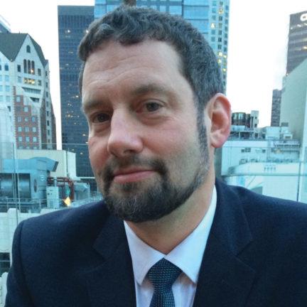 Jasper Rubin