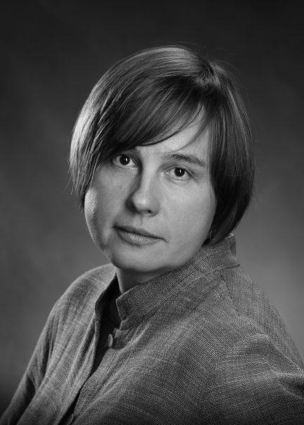 Galina Rylkova