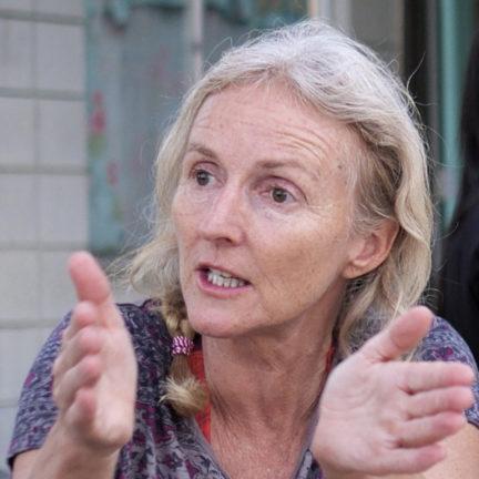 Freya Schiwy