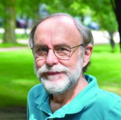 Warren Schmaus