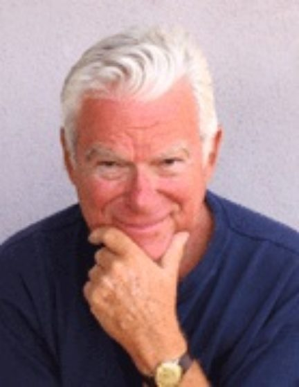 Harold B. Segel