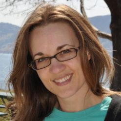 Jessica Stites Mor