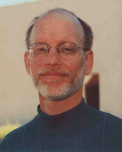 Ernest Stromberg