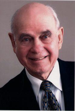 Clarke M. Thomas