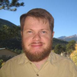 Jeremy Vetter
