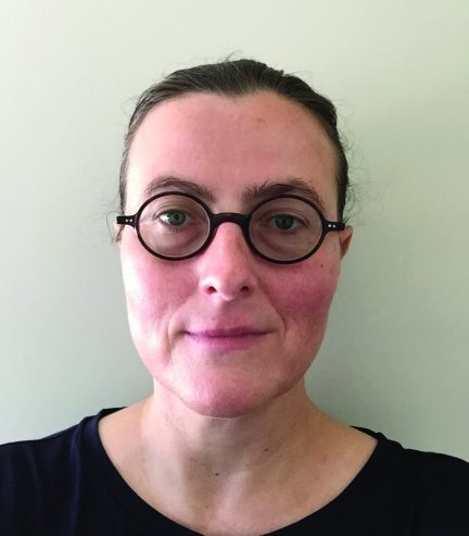 Helen Gyger