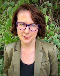 Carla Bittel