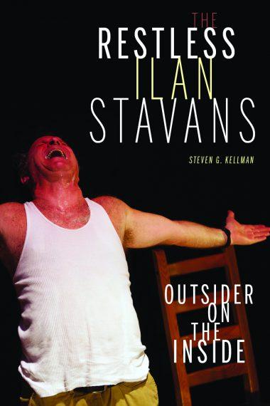 The Restless Ilan Stavans
