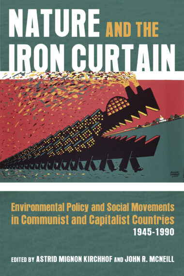 Nature and the Iron Curtain