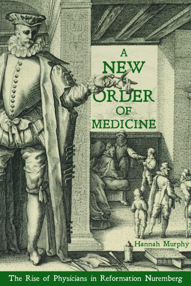 A New Order of Medicine