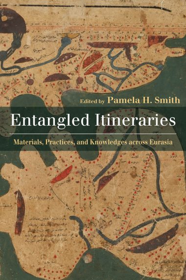 Entangled Itineraries