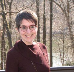 Joan Steigerwald