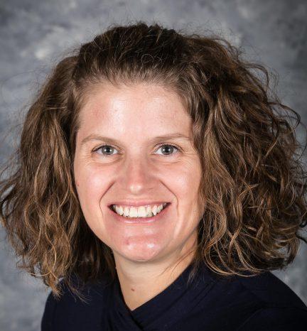 Stephanie Ryberg-Webster