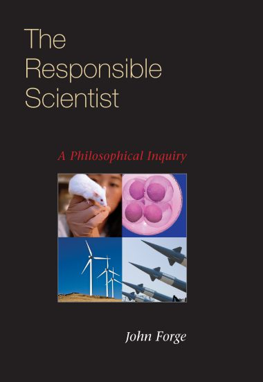 The Responsible Scientist