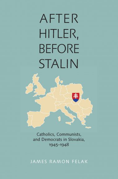After Hitler, Before Stalin