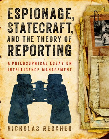 Espionage, Statecraft, and the Theory of Reporting