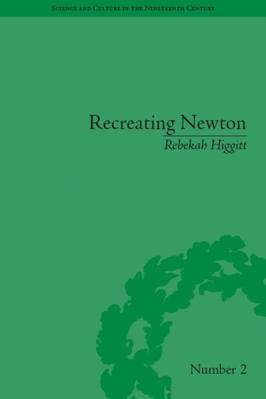 Recreating Newton