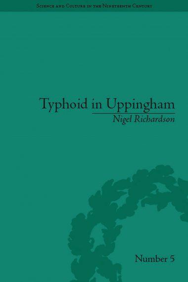 Typhoid in Uppingham
