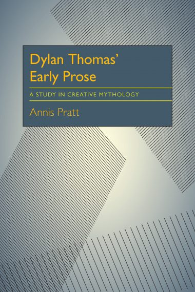 Dylan Thomas' Early Prose