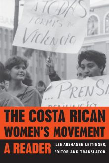 The Costa Rican Womens Movement