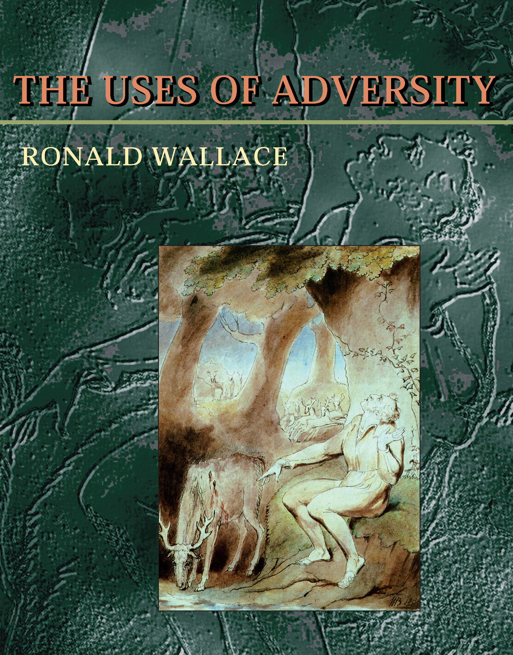 sweet are uses of adversity