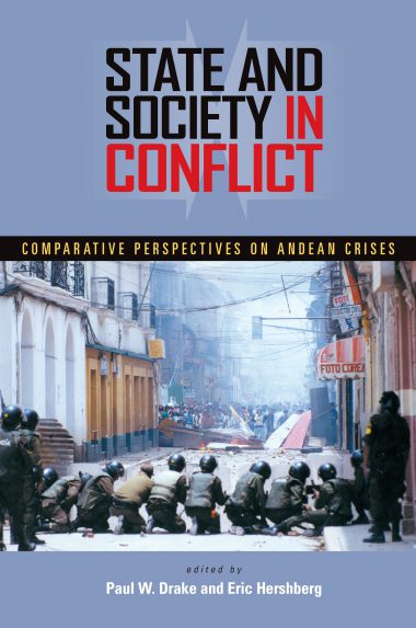 State and Society in Conflict