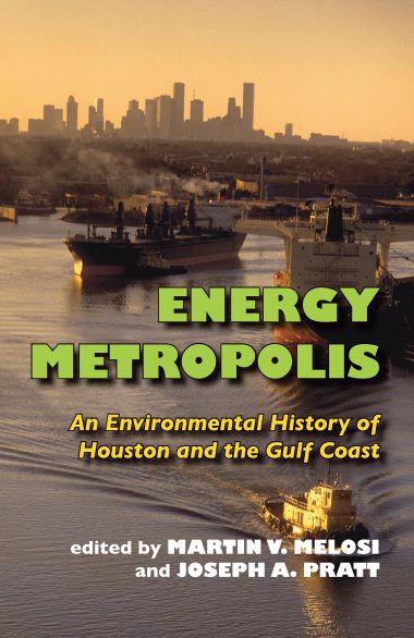Energy Metropolis