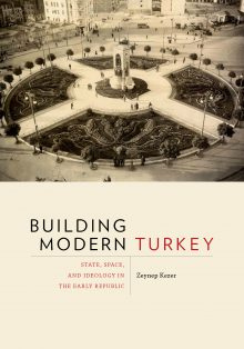 Building Modern Turkey