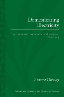 Domesticating Electricity
