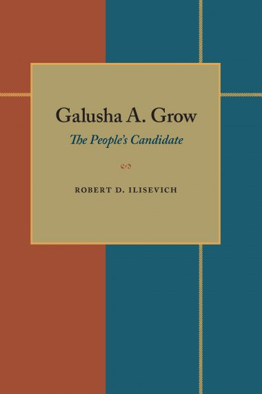 Galusha A. Grow