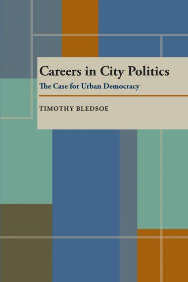 Careers in City Politics