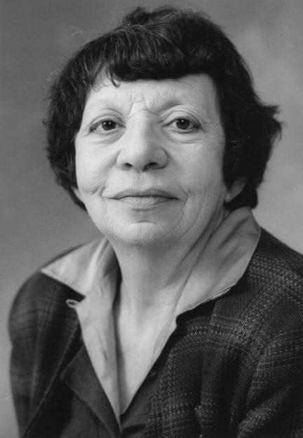 Nina M. Perlina