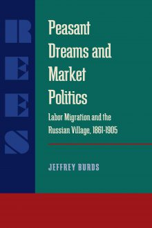 Peasant Dreams and Market Politics