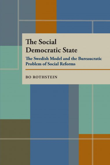 The Social Democratic State