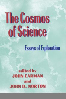 Cosmos Of Science