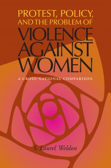 Protest, Policy, and the Problem of Violence against Women